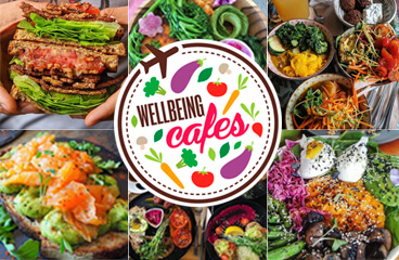 Wellbeing Cafes